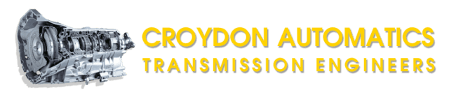Vehicle transmission services | Croydon Automatics